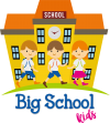 Big School Kids Logo