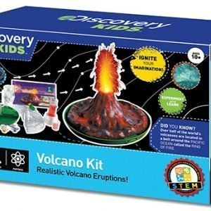 Volcano Kit Science STEM