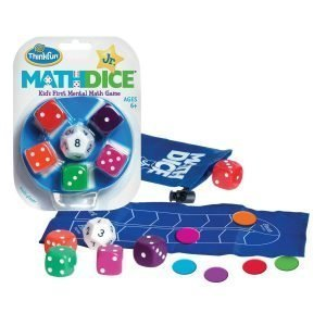 thinkfun math dice jr