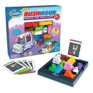rush hour jr thinkfun